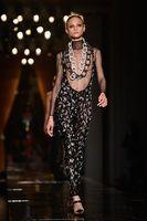 Versace Paris Haute-Couture A/W 2013/2014