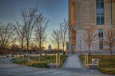 'Capitol View' ~ Jefferson City, MO