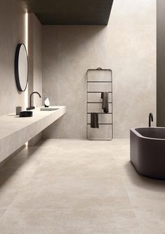 Bad Inspiration, Bathroom Design Inspiration, Bathroom Inspo, Dream Home Design, Home Interior Design, House Design, Small Bathroom, Master Bathroom, Beige Bathroom