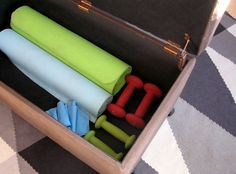 home gyms small spaces - Google Search