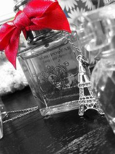 Paris, je t'aime ♡