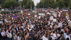 Piden justicia para los maderos de San Juan: ¡queremos pan!