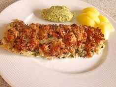 Fisch mit Knusperkruste, ein schönes Rezept aus der Kategorie Fisch. Bewertungen: 55. Durchschnitt: Ø 4,4.