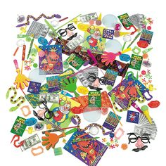 Mega+Deluxe+Toy+Assortment+-+OrientalTrading.com 250 for $38.99