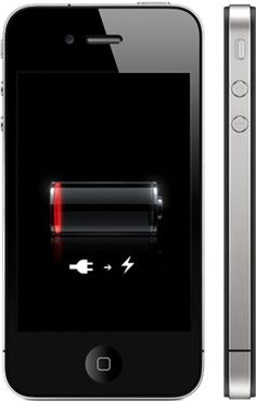 Tips to improve iPhone battery life