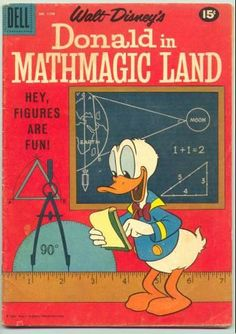 Worksheet Donald In Mathmagic Land Worksheet cheat sheets google and calculus on pinterest