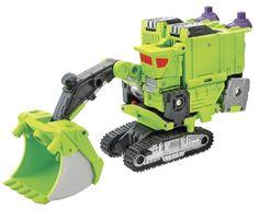 Transformers Energon Steamhammer Image 1