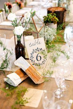 GLAMOROUS & BOHEMIAN WEDDING INSPIRED BY VOGUE. Table Decor. Wedding ideas.