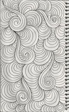 LuAnn Kessi: From my sketchbook ... 4608 flower pictures handy free