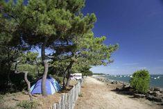 Cool campings- leuke websites met mooie campings door heel Europa.