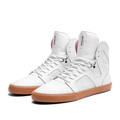 SUPRA Shoes | Skytop III, Society, Vaider