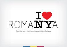 Advertising Posters: nightlife in Romanya