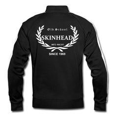 ... Skinhead Jacket Old school skinhead ...