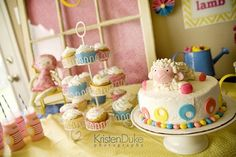 Remodelaholic   25 Best Birthday Parties for 2-Year-Olds