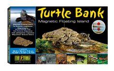 Spiffy Pet Products: Turtle Topper Above Tank Basking Platform & Dock
