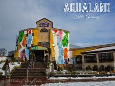 Aqualand – Köln, Germany, It's about 1 hour 40 mins from Spangdahlem, 2 hours 30 mins from Ramstein.
