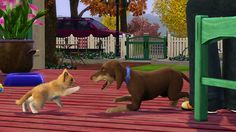 Download .torrent - Sims 3 Pets - Nintendo 3DS - http://www.torrentsbees.com/hu/nintendo-3ds/sims-3-pets-nintendo-3ds_2.html