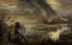 Apocalypse art - Imgur