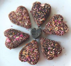 Février Amour February Love Kyphi Incense by DabneyRose on Etsy