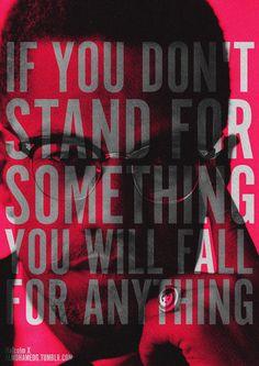 Malcolm X-Truth