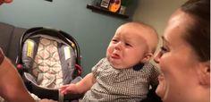Aj malé deti vedia žiarliť: Toto bábätko vás o tom presvedčí! - Spišiakoviny.eu