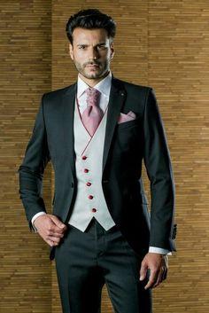 Vestidos de ceremonia para hombre