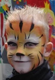 schminken leeuw - Google zoeken