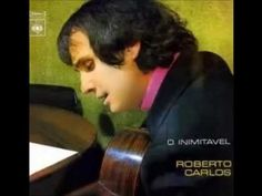 ROBERTO CARLOS -  SÓ AS BOAS -  ANOS 60 -  (PARTE 1)
