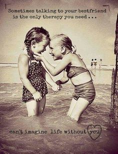 Talking to your bestfriend is the only therapy you need life quotes quotes quote life bff friend quotes best friend best friend quotes life sayings Great Quotes, Me Quotes, Inspirational Quotes, Daily Quotes, Quote Meme, Famous Quotes, 2015 Quotes, Funny Quotes, Quotes Girls