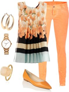 """Feeling good"" by borntoread ❤ liked on Polyvore"