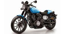 2015 Yamaha XV950 Racer Wallpaper