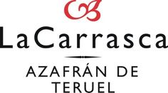 #Azafrán La Carrasca - Teruel - Logotipo