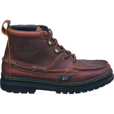 Image for Justin Men's Casuals® Chukka Boots from Academy
