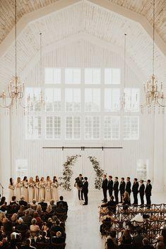 Modern Wedding Venue, Dallas Wedding Venues, Barn Wedding Venue, Dream Wedding, Boho Wedding, Perfect Wedding, Wedding Dress, White Sparrow Barn, White Barn