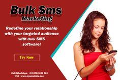 Bulk sms Marketing software for Best Bulk Sms Advertising for your business in india any where all location. Marketing Software, Advertising, Relationship, India, Messages, Goa India, Text Posts, Relationships, Indie