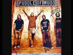 puddle of mudd out of my way