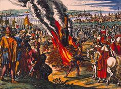 Aus Machtkalkül hielt die Kirche des späteren Mittelalters den Text der Bibel von Laien fern. Doch der Siegeszug volkssprachlicher Übersetzungen war nicht zu stoppen.