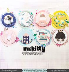 Mr.Kitty - Scrapbook.com