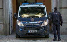 DAILY BREAKING NEWS Spains Supreme Court reviews jailing of Catalan separatists http://ift.tt/2AqON3u