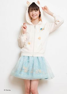Disney Collection♡♡|Secret Honey Official Blog