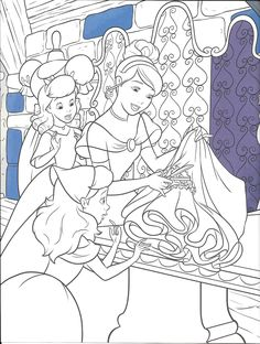 Free Kids Coloring Pages, Colouring Pages, Coloring Sheets, Coloring Pages For Kids, Coloring Books, Disney Princess Coloring Pages, Disney Princess Colors, Alfabeto Disney, Disney Activities