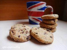 cookies a pancia piena