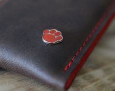 iPhone 7/7 Plus Leather Case. Zorgvuldig handgemaakt in