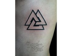 tattoos hipster triangulo - Buscar con Google