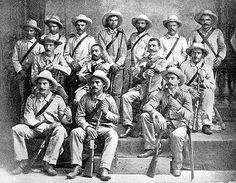 spanish soldiers in cuba 1898 - Google Search
