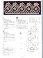 Gallery.ru / Фото #23 - DMC. Creations Crochet D'or - Malinka-Malinka