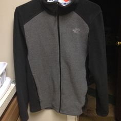 North face North face fleece jacket men's, women's medium/large great condition North Face Jackets & Coats