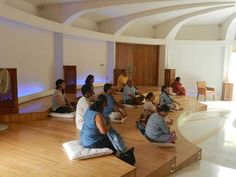Event: Special Meditation at The Shrine on the occasion of Sri Aurobindo's Birthday and India's Independence day; Date: 15 Aug