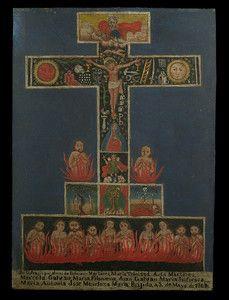 La Cruz de Animas