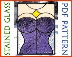 Rezultat imagine pentru Beginner Stained Glass Patterns